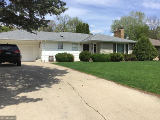 5140 Danens Drive, Edina, MN 55439 (#5232259) :: House Hunters Minnesota- Keller Williams Classic Realty NW