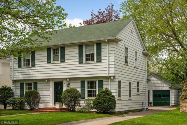 4618 Casco Avenue, Edina, MN 55424 (#5232294) :: House Hunters Minnesota- Keller Williams Classic Realty NW