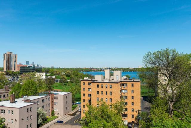 3131 Excelsior Boulevard #708, Minneapolis, MN 55416 (#5232452) :: Bre Berry & Company