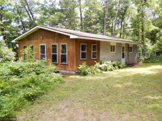 30176 County Road H, Danbury, WI 54830 (MLS #5232527) :: The Hergenrother Realty Group