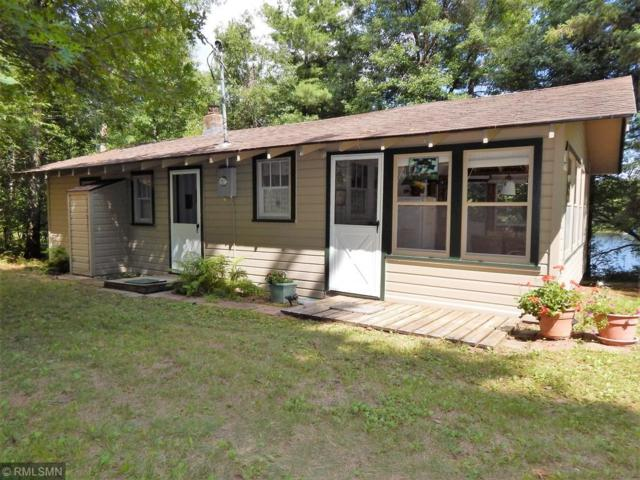 30186 County Road H, Danbury, WI 54830 (MLS #5232587) :: The Hergenrother Realty Group