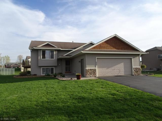 330 Pintail Street, Baldwin, WI 54002 (#5232592) :: Twin Cities Listed