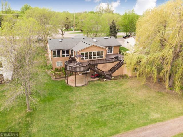 1111 Club View Drive, Monticello, MN 55362 (#5232621) :: The Michael Kaslow Team