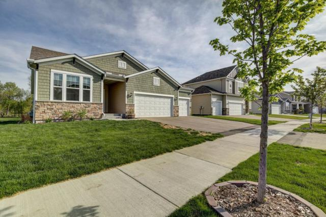 3925 112th Circle NE, Blaine, MN 55449 (#5232776) :: House Hunters Minnesota- Keller Williams Classic Realty NW