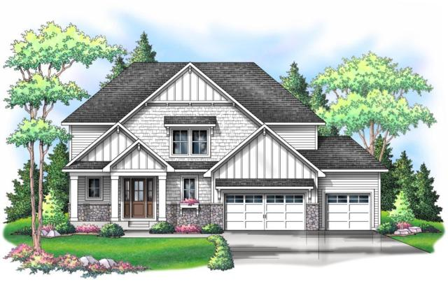 Lot 4 Conifer Trail, Minnetonka, MN 55345 (#5232830) :: House Hunters Minnesota- Keller Williams Classic Realty NW