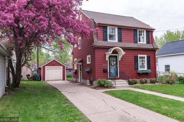 1115 2nd Street SE, Rochester, MN 55904 (#5232911) :: The Odd Couple Team