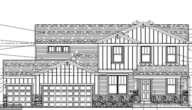 637 Aster Road, Medina, MN 55340 (#5232925) :: House Hunters Minnesota- Keller Williams Classic Realty NW