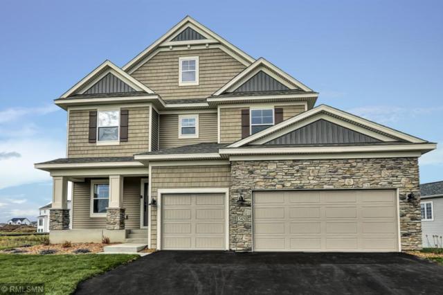 15450 75th Street NE, Otsego, MN 55330 (#5232935) :: House Hunters Minnesota- Keller Williams Classic Realty NW