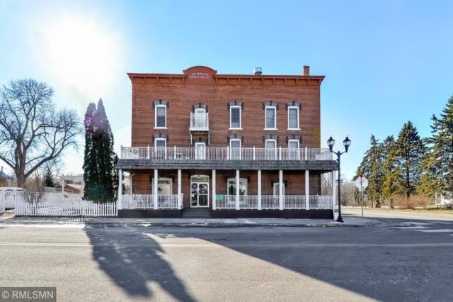 80 W 4th Street, Rush City, MN 55069 (#5232936) :: The Odd Couple Team