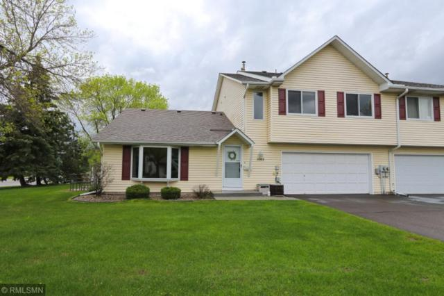 3563 Gershwin Lane N, Oakdale, MN 55128 (#5232986) :: The Odd Couple Team