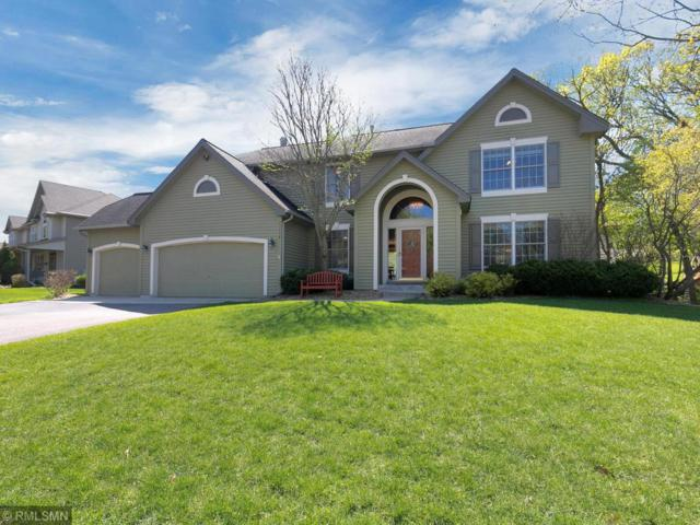 13758 Elkhart Court, Apple Valley, MN 55124 (#5232995) :: MN Realty Services