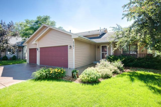4781 Heather Circle N, Oakdale, MN 55128 (#5233078) :: Olsen Real Estate Group