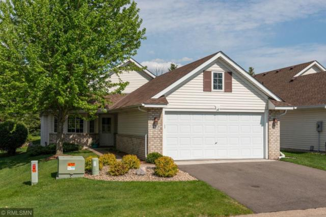 14717 Courtyard Circle, Burnsville, MN 55306 (#5233107) :: MN Realty Services