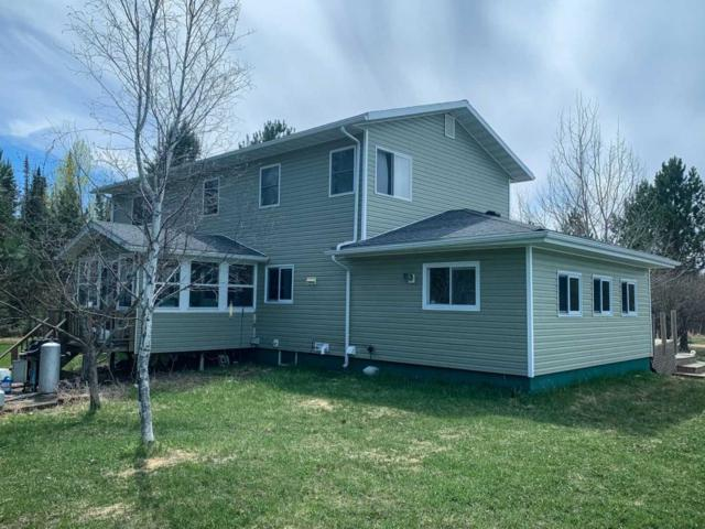 8008 Norby Road, Waasa Twp, MN 55732 (#5233115) :: The Odd Couple Team