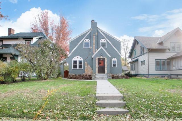 1660 Saint Clair Avenue, Saint Paul, MN 55105 (#5233263) :: MN Realty Services