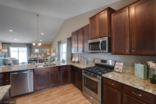 7351 Parson Avenue NE, Otsego, MN 55330 (#5233348) :: House Hunters Minnesota- Keller Williams Classic Realty NW