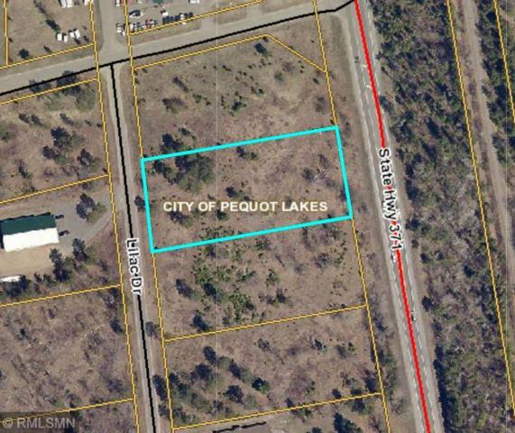XX Lilac St, Pequot Lakes, MN 56472 (#5233358) :: MN Realty Services
