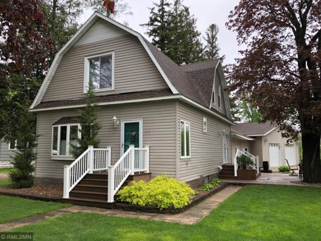 214 Main Street W, Clarks Grove, MN 56016 (#5233362) :: MN Realty Services