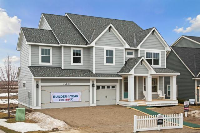 16328 Draft Horse Boulevard, Lakeville, MN 55044 (#5233371) :: MN Realty Services