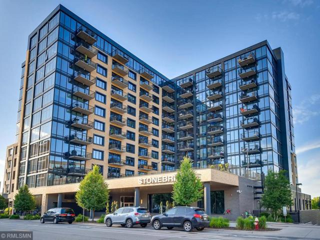 1120 S 2nd Street #705, Minneapolis, MN 55415 (#5233544) :: Bre Berry & Company