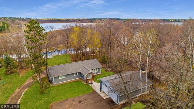 4426 Harbor Drive, Nisswa, MN 56468 (MLS #5233638) :: The Hergenrother Realty Group