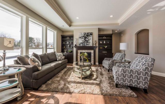 7517 Odell Circle NE, Otsego, MN 55330 (#5233639) :: House Hunters Minnesota- Keller Williams Classic Realty NW
