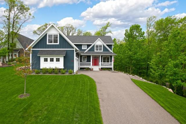 4692 Asher Drive, Minnetonka, MN 55345 (#5233678) :: The Janetkhan Group