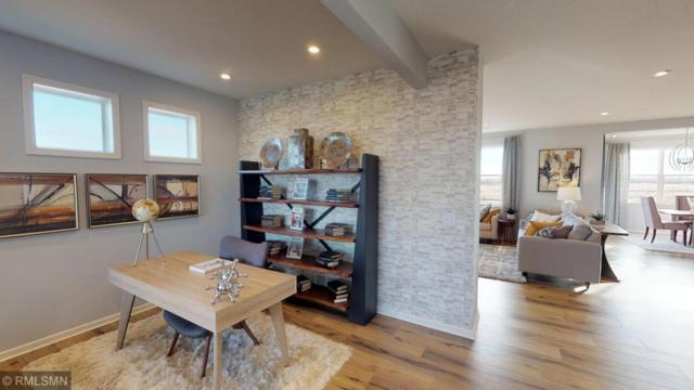 1244 Maple Lane, Carver, MN 55315 (#5233955) :: House Hunters Minnesota- Keller Williams Classic Realty NW