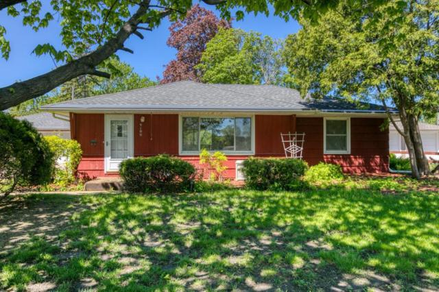 9100 17th Avenue S, Bloomington, MN 55425 (#5234060) :: Hergenrother Group