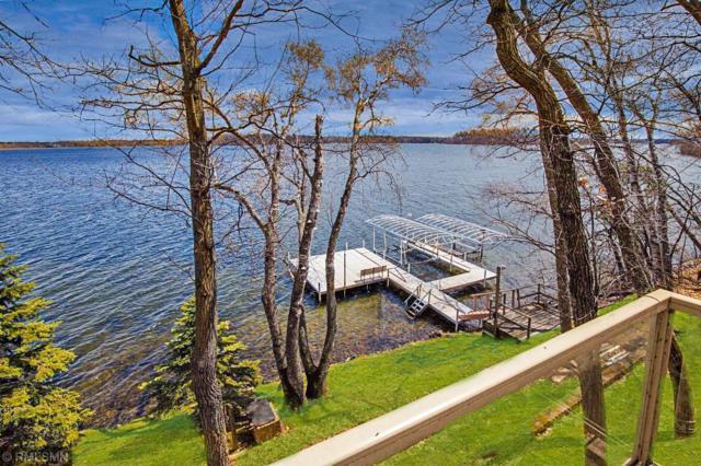 10762 Pine Beach Peninsula Road, East Gull Lake, MN 56401 (#5234085) :: The Michael Kaslow Team