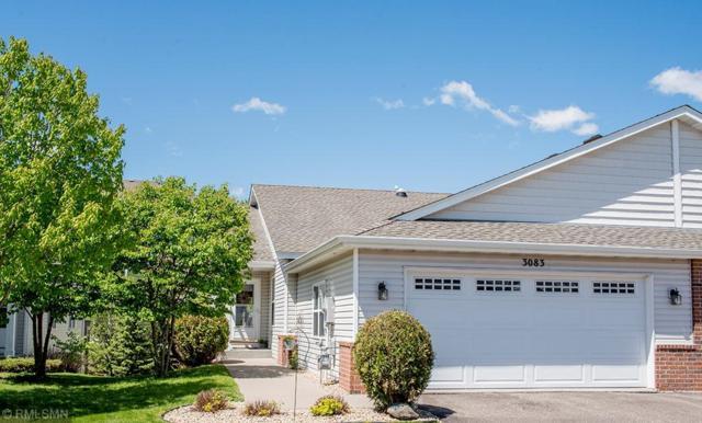 3083 Chisholm Court N, Maplewood, MN 55109 (#5234097) :: Olsen Real Estate Group