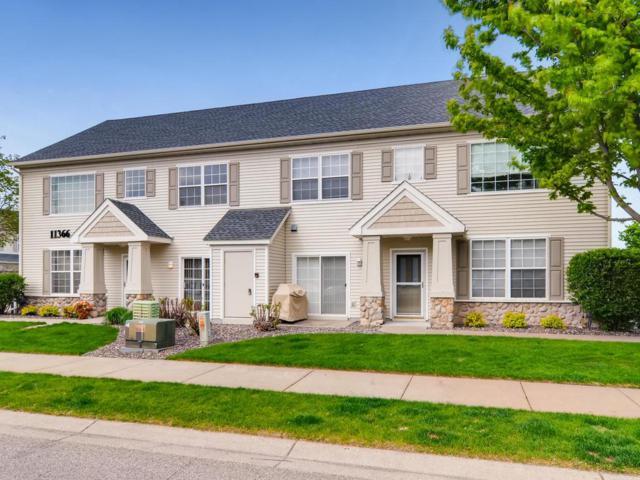 11366 Eldorado Street NE A, Blaine, MN 55449 (#5234248) :: Olsen Real Estate Group