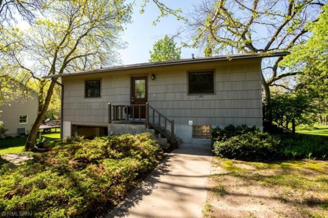 1020 W Maple Street, River Falls, WI 54022 (MLS #5234270) :: The Hergenrother Realty Group