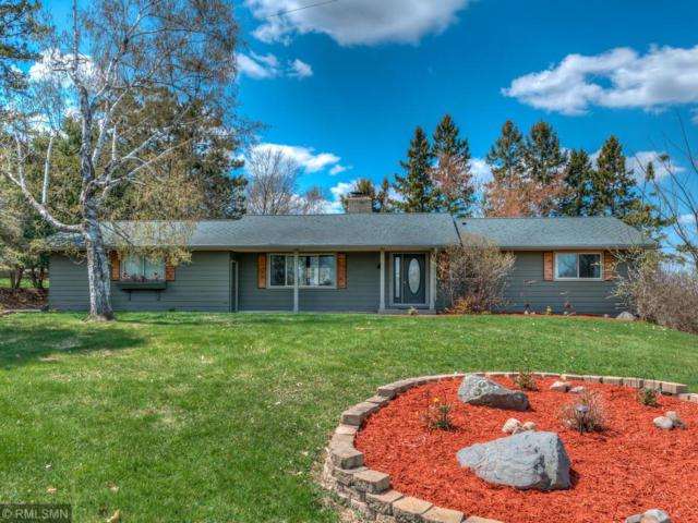 2461 150th Street, Luck Twp, WI 54853 (#5234314) :: The Michael Kaslow Team