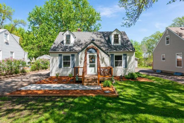 1748 Flandrau Street, Maplewood, MN 55109 (#5234338) :: Olsen Real Estate Group