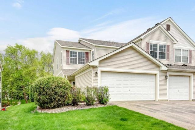 1559 Countryside Drive, Shakopee, MN 55379 (#5234431) :: The Janetkhan Group