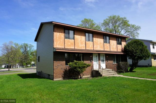 710 - 712 2nd Avenue NE, Saint Cloud, MN 56304 (#5234507) :: The Michael Kaslow Team