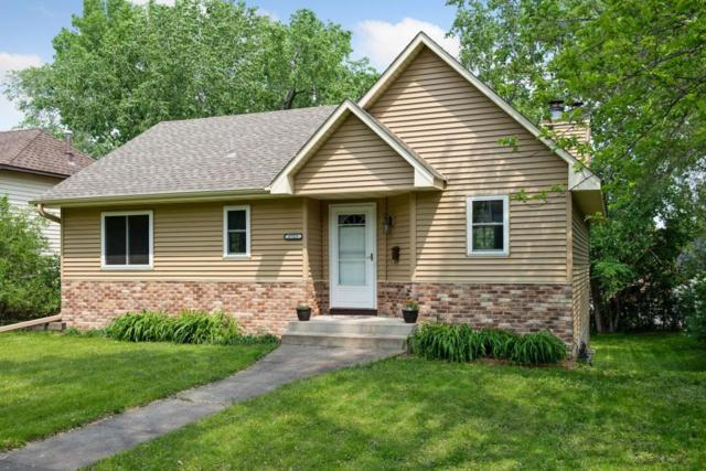 3721 Pennsylvania Avenue S, Saint Louis Park, MN 55426 (#5234603) :: House Hunters Minnesota- Keller Williams Classic Realty NW