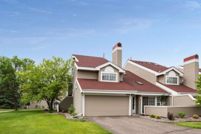 2165 Shenandoah Court A, Plymouth, MN 55447 (#5234624) :: Hergenrother Group