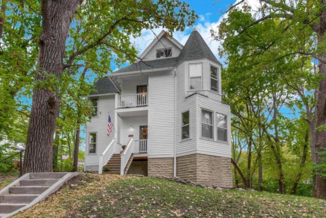 1522 Hillside Avenue N, Minneapolis, MN 55411 (#5234643) :: House Hunters Minnesota- Keller Williams Classic Realty NW