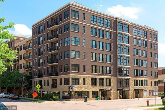 401 N 2nd Street #222, Minneapolis, MN 55401 (#5234697) :: House Hunters Minnesota- Keller Williams Classic Realty NW