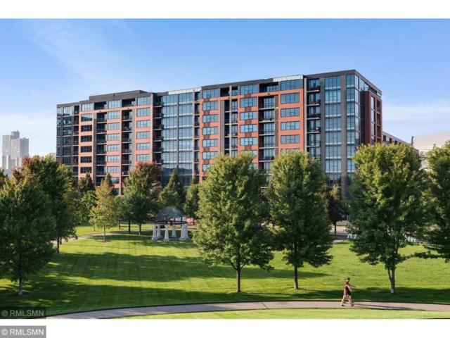 215 10th Avenue S #729, Minneapolis, MN 55415 (#5234943) :: Bre Berry & Company