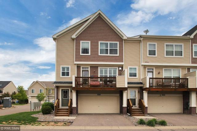 13574 Bronze Parkway, Rosemount, MN 55068 (#5235011) :: The Janetkhan Group