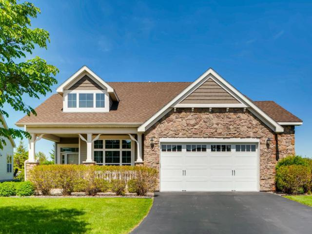 7748 Queensland Lane N, Maple Grove, MN 55311 (#5235035) :: House Hunters Minnesota- Keller Williams Classic Realty NW