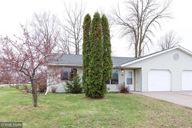 511 Burton Circle, Ellsworth, WI 54011 (MLS #5235059) :: The Hergenrother Realty Group