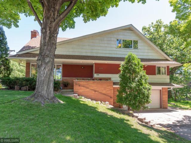 6201 Ryan Avenue, Edina, MN 55424 (#5235135) :: House Hunters Minnesota- Keller Williams Classic Realty NW
