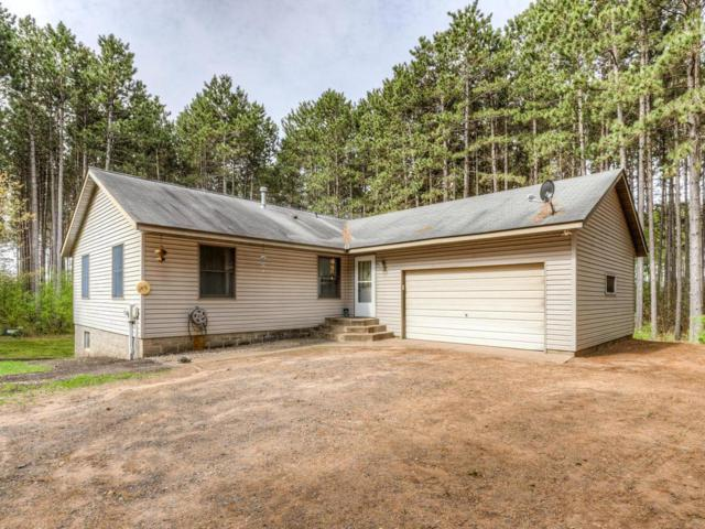 5960 425th Street, Harris, MN 55032 (MLS #5235200) :: The Hergenrother Realty Group