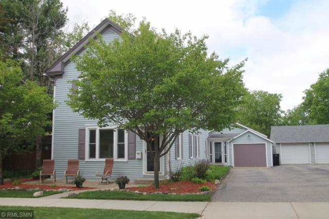 115 N Hickory Street, Chaska, MN 55318 (#5235329) :: The Janetkhan Group