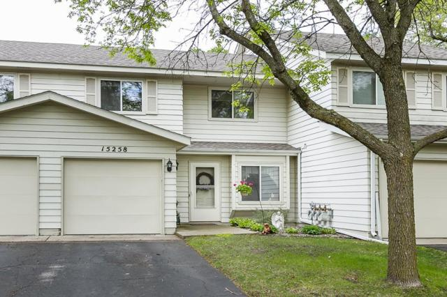 15258 Lesley Lane, Eden Prairie, MN 55346 (#5235416) :: The Janetkhan Group