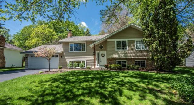 10340 Decatur Avenue S, Bloomington, MN 55438 (#5235568) :: Hergenrother Group